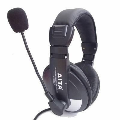 耳机耳麦克风 检测