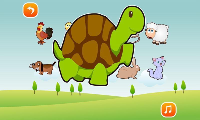 首页 软件大全 儿童亲子 > 宝宝幼儿早教认动物