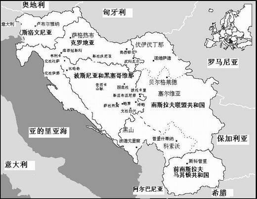曾是世界强国,因侵略中国倒退百年,如今解体成为不入流小国 - 挥斥方遒 - 挥斥方遒的博客