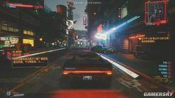 《赛博朋克2077》14分钟实机演示 全程中文配音带你神游夜之城
