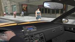 GTA5:开出租车遇乘客不付2385美元的车费 还不给小费