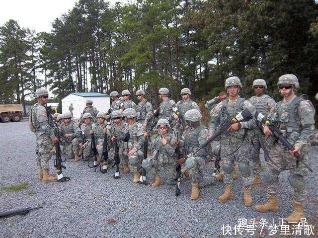 <b>为获美国国籍,6000名中国人参加美军选拔,结局令国人拍手叫</b>
