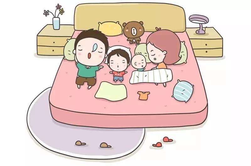 宝宝睡觉打鼾睡得香?情况可能没你想象的简单