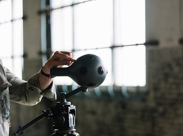 诺基亚推出Win版OZO VR软件