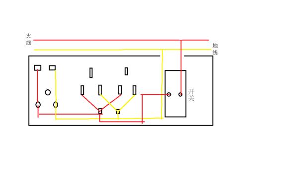为什么火线和地线是380v零线和地线是220v-家用电源