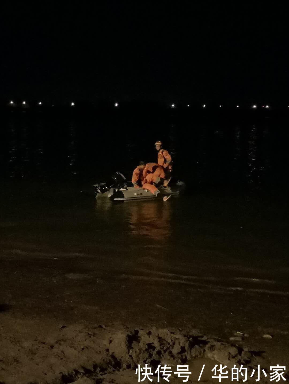 【热文】浙江台州一21岁小伙在富阳游泳不幸溺水公狼救援队前往搜救