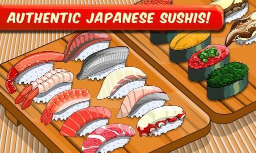 《 寿司好友 》截图欣赏