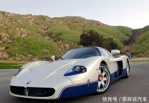 最贵玛莎拉蒂,中国2台价值3700万,跑不过500万法拉利!