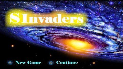 《 太空入侵者 》截图欣赏