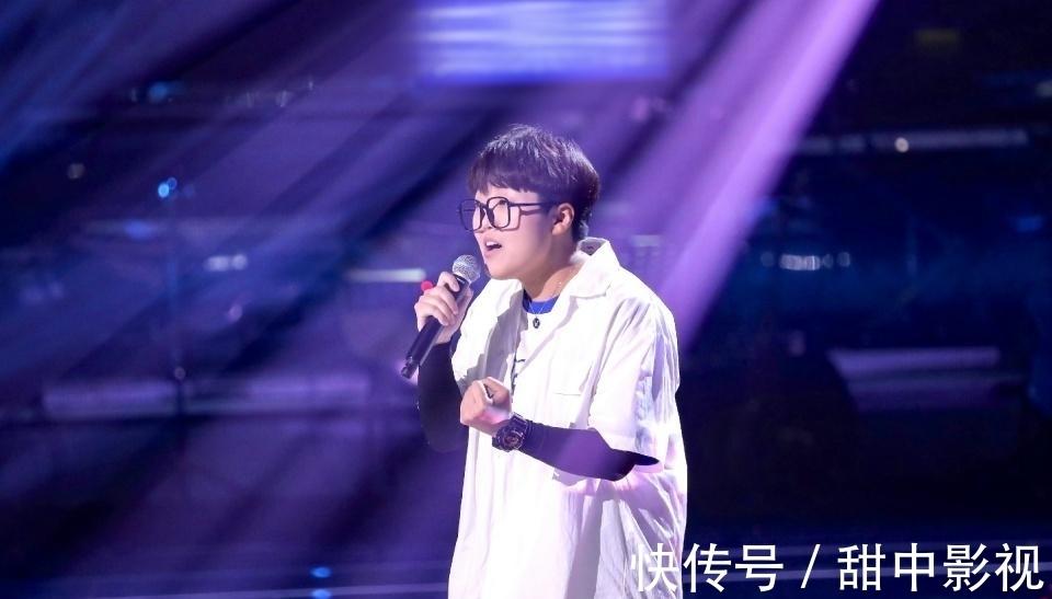 安慕希《2021中国好声音》残酷的车轮战剧然后在舞台上虐王靖雯失控流泪