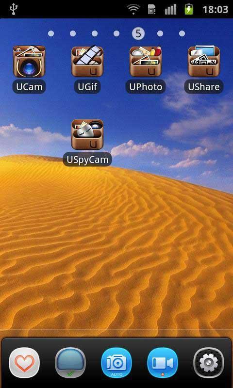 《 超级间谍相机USpyCam 》截图欣赏