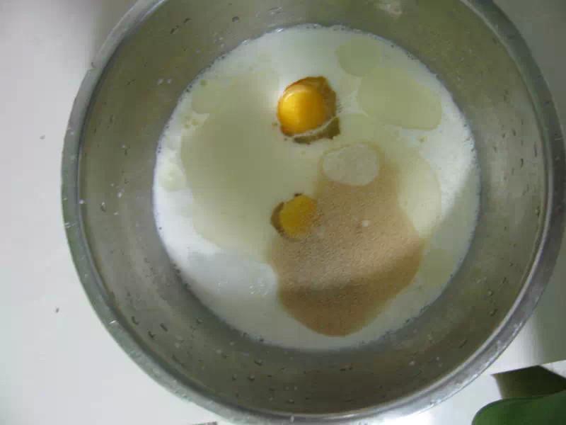 (2015.8.24转帖)  教你做美味油条,干净又卫生 - 老倪 - 老倪 的博客
