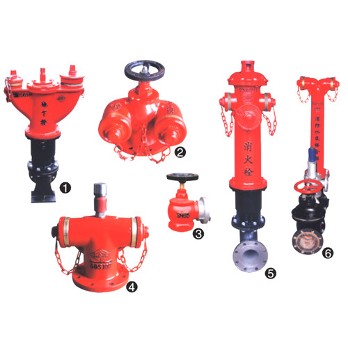 消防水泵接合器