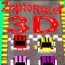 极品 3D 赛车
