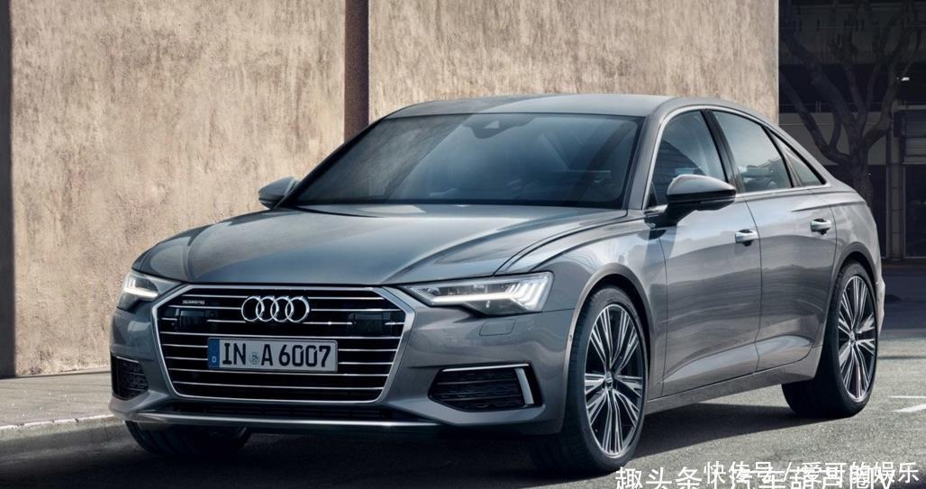 <b>新奥迪A6L即将开售,CT6发布3.0T车型,这两款车怎么选</b>