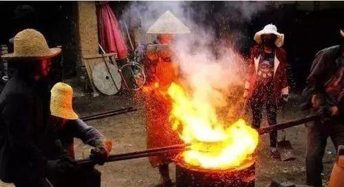 细说岷县铜铝铸造技艺