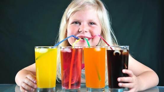 儿童夏季保健四大问题