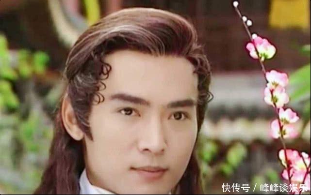 《小李飞刀》演员现状,杏儿复出受阻,做配角的他却成一线大咖!