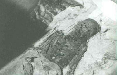 1983年,慈禧棺材时隔50年首次打开,现场专家慌忙退出地宫 -  - 真光 的博客