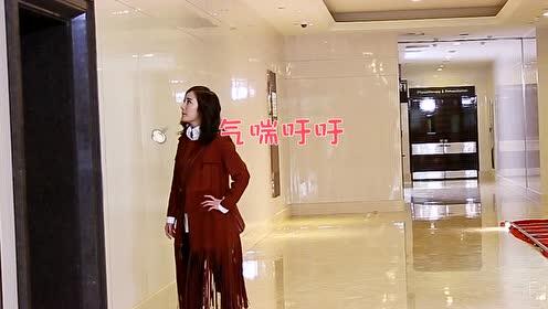 【谈判小剧场】片场举办运动会,黄子韬杨幂跑步比腿长