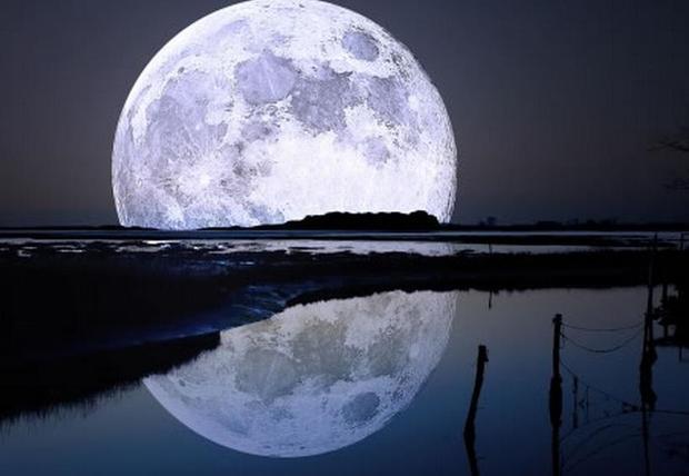 没有月亮会怎样