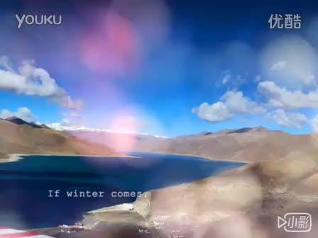 """视频特辑 马儿啊你慢些走(降央卓玛)-[""""IKU""""]"""