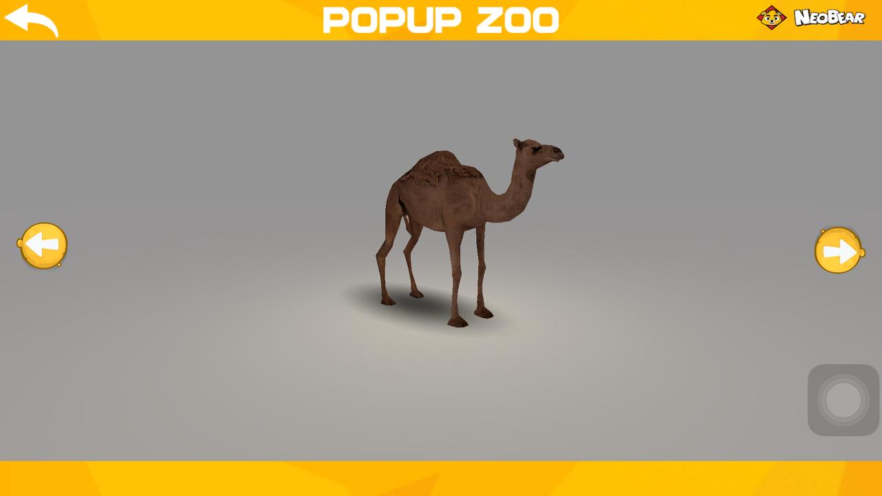 口袋动物园