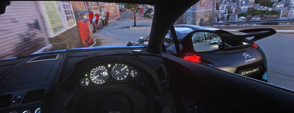《驾驶俱乐部》将在PSVR复活