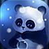 超萌熊猫动态壁纸
