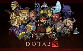 DOTA2大神直播
