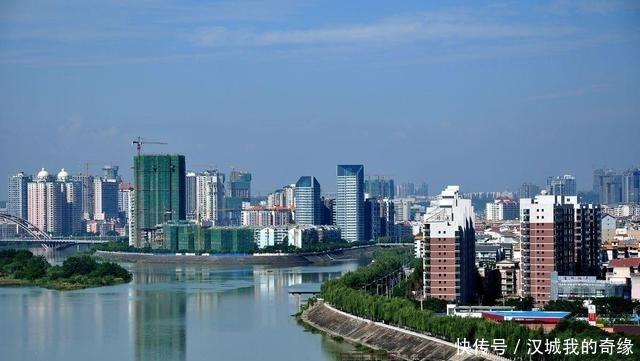 """四川这个城市被称中国""""西部硅谷"""", 八十年代都看它产的电视"""