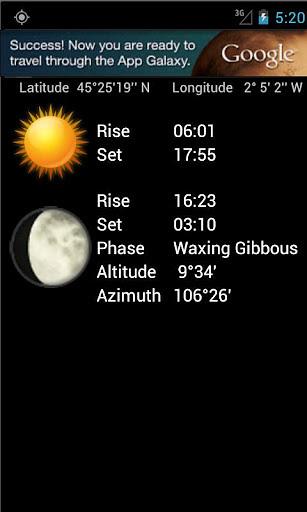 《 Local Sun and Moon 》截图欣赏