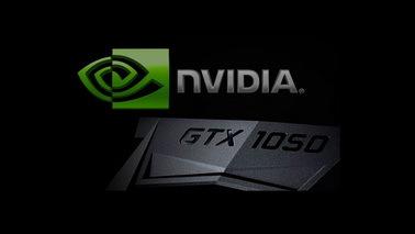 英伟达推GTX 1050Ti显卡 可玩Oculus售价936元