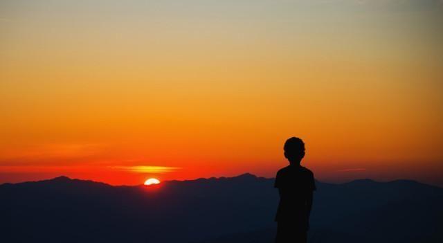 人生每一次的恍然大悟,都是一次成长