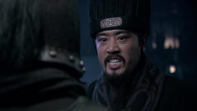 《新三国演义》刘备:放肆!你胆敢收我的身,我砍你的头