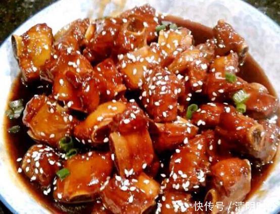 <b>几道肉菜好吃做法,做法简单,每一道都是色香味俱全,值得一试</b>