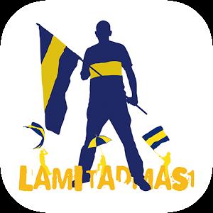 Boca Juniors - LaMitadMas1