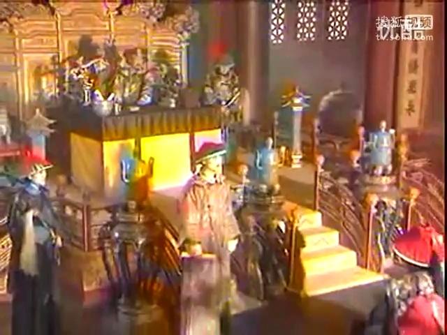 谢国忠新浪博客2016康熙王朝经典7分钟_360视频风水大师李计忠2016