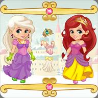 Dress Up, Beauty Doll Princess