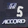 Honda Accord - gen 5