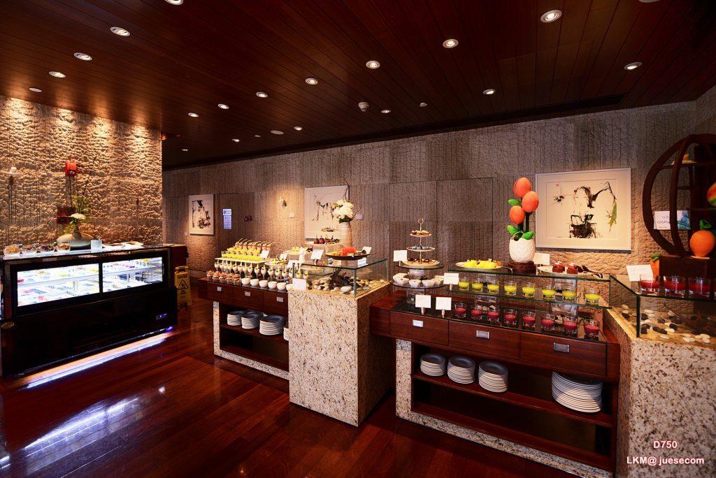 广州|五月初夏 威斯汀·一杯Lavazza 沉醉于艺术中 - 最美食Bestfood - 最美食Bestfood