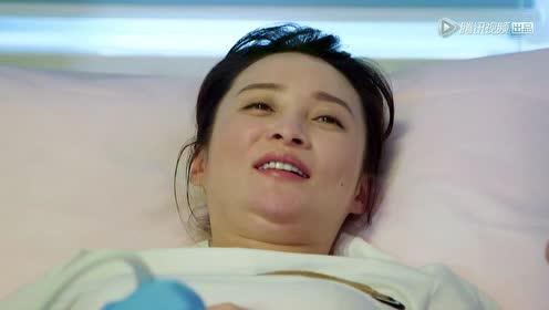 做产检:陈建斌蒋勤勤看未出生孩子,激动眼含热泪