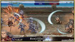 《梦幻模拟战1+2》新预告 明年3月10日登陆Steam