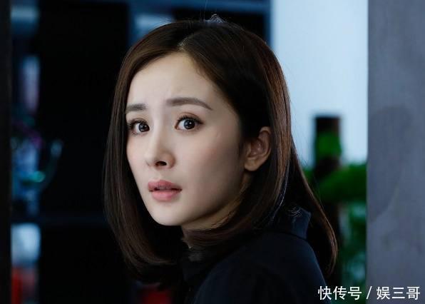 杨幂演过的6部电视剧,看过4部的是铁粉,全看过