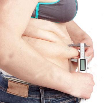为啥瘦不下来?先胖肚子原因在这里 - 缘 分 - 缘 分的博客