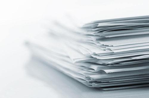云脉纸质文档管理系统-扫描文件也能快速识别