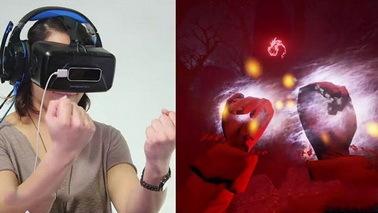 《法术跳跃VR》已上架Steam平台 进入开放测试阶段