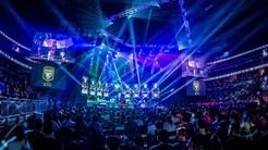 2019年电竞玩家收入达2.16亿美元 《Dota2》选手包揽历史总收入前十