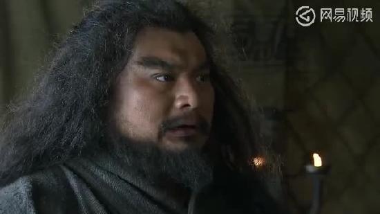 《新三国演义》刘备:你我同生共死,我何以独生