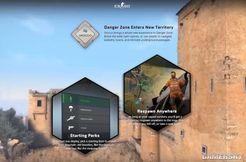 《CS:GO》大逃杀模式迎更新 动力骨骼天赋让你跳得更高、新地图吃鸡